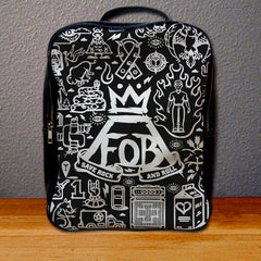 Fall Out Boy Quotes Backpack for Student