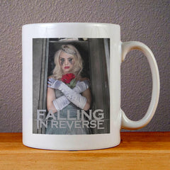 Falling in Reverse The Drug in Me is Reimagined Ceramic Coffee Mugs