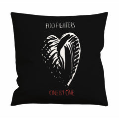 Foo Fighters One By One Cushion Case / Pillow Case