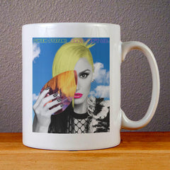 Gwen Stefani, Baby Dont Lie Ceramic Coffee Mugs