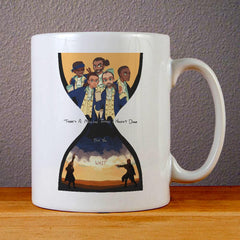 Hamilton An American Musical Poster Ceramic Coffee Mugs