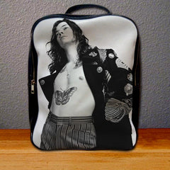 Harry Styles Another Man Backpack for Student
