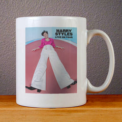 Harry Styles Love on Tour 2020 Ceramic Coffee Mugs
