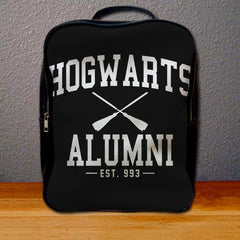 Hogwarts Alumni Harry Potter Backpack for Student