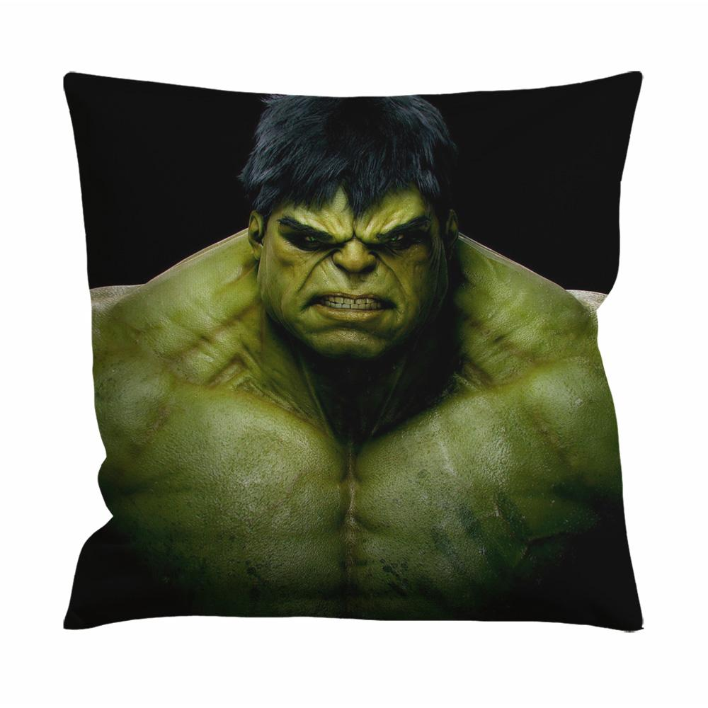 Hulk Cushion Case / Pillow Case