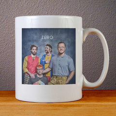 Imagine Dragons Zero Ceramic Coffee Mugs