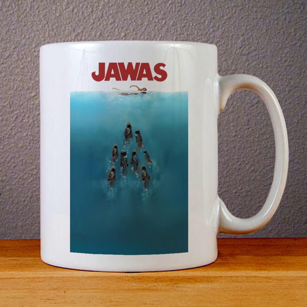 Jawas Star Wars Humor Ceramic Coffee Mugs