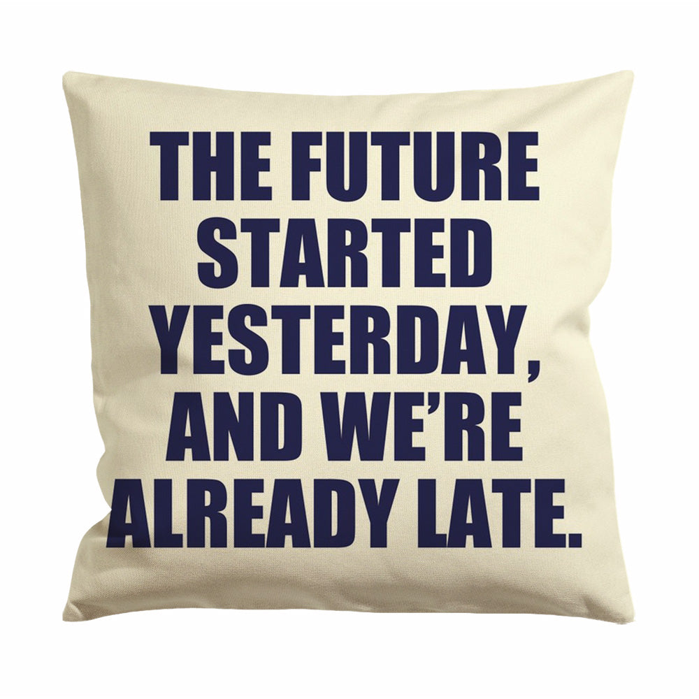 John Legend Quotes Cushion Case / Pillow Case
