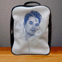 John Mayer The Search for Everything Backpack for Student