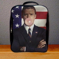Justin Timberlake Bubblegum Backpack for Student