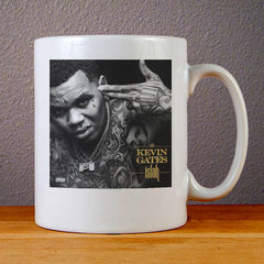 Kevin Gates Islah Album Ceramic Coffee Mugs
