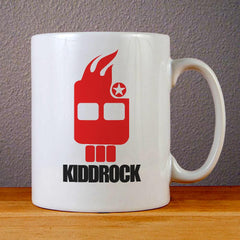 Kidd Rock Ceramic Coffee Mugs