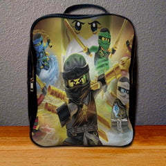 Lego Ninjago Backpack for Student