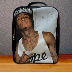 Lil Wayne Backpack for Student
