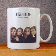 Little Mix Woman Like Me Ceramic Coffee Mugs