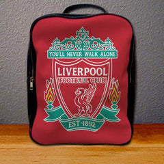 Liverpool Logo Backpack for Student