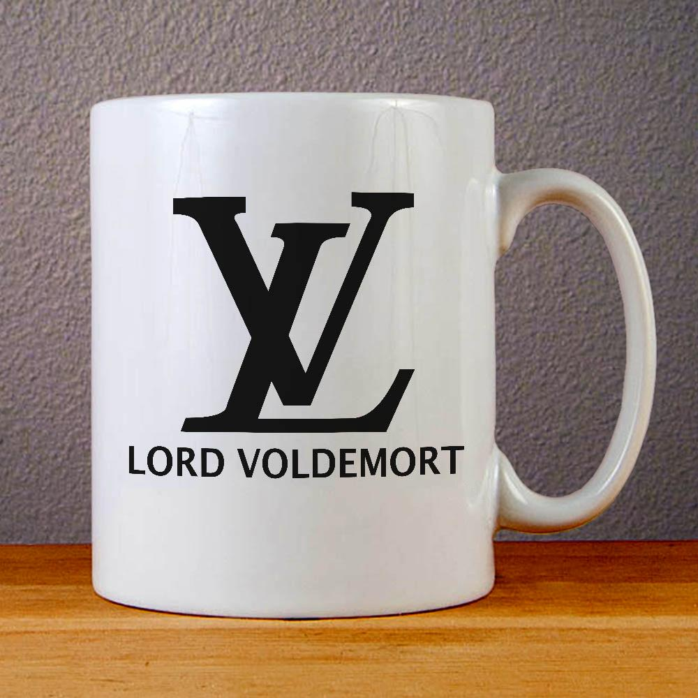 Lord Voldemort Ceramic Coffee Mugs