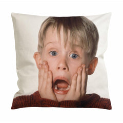 Macaulay Culkin, Home Alone Cushion Case / Pillow Case