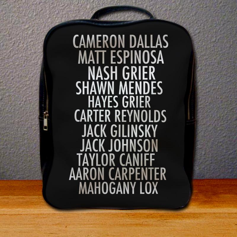 Magcon Boys Backpack for Student