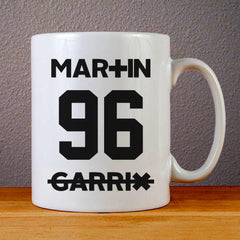 Martin Garrix 96 Ceramic Coffee Mugs