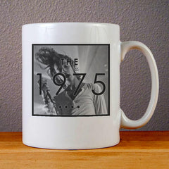 Matt Healy The 1975 Band Ceramic Coffee Mugs