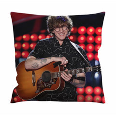 Matt Mcandrew The Voice Cushion Case / Pillow Case
