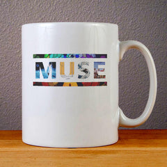 Muse The Dark Side Ceramic Coffee Mugs