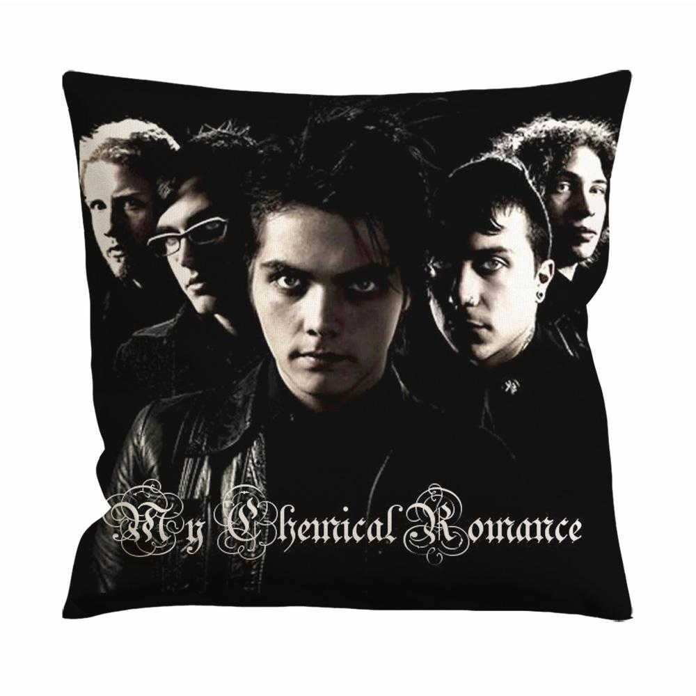 My Chemical Romance Cushion Case / Pillow Case