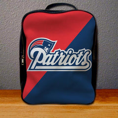 New England Patriots Backpack for Student