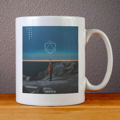 Odesza A Moment Apart Cover Ceramic Coffee Mugs