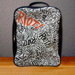 Paramore Riot Backpack for Student