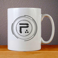 Periphery Band Logo Ceramic Coffee Mugs