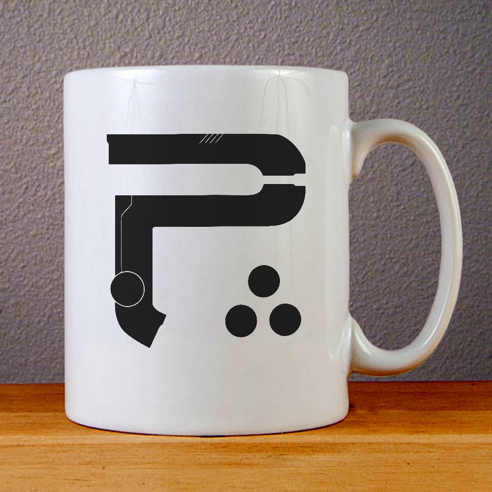 Periphery Logo Ceramic Coffee Mugs