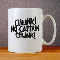 Pierce The Veil Chunk No Captain Chunk Ceramic Coffee Mugs