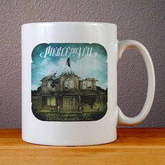 Pierce The Veil Collide with The Sky Ceramic Coffee Mugs