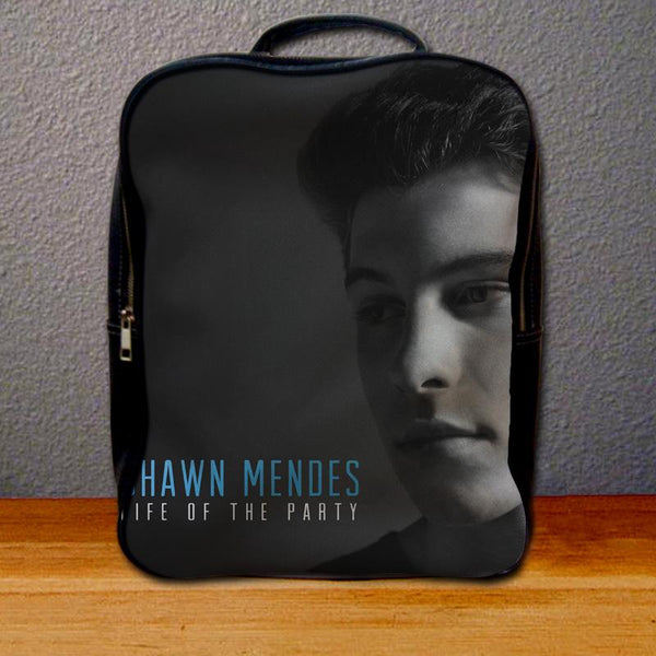 Shawn Mendes Magcon Boys Backpack for Student