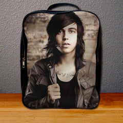 Sleeping with Sirens Kellin Quinn Backpack for Student