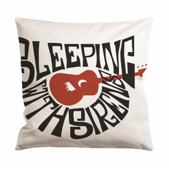Sleeping With Sirens Cushion Case / Pillow Case