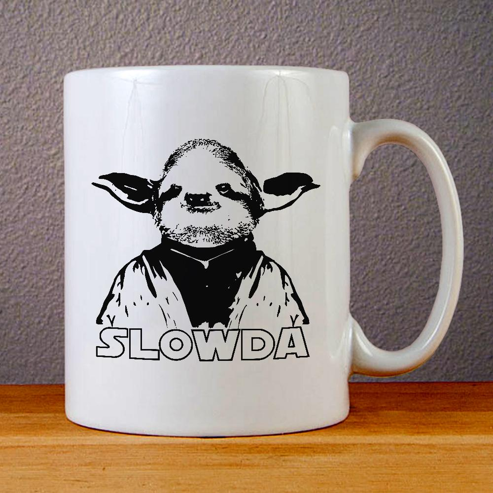 Slowda Ceramic Coffee Mugs