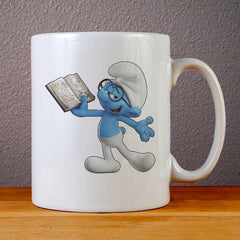 Smurf 2017 Movie Ceramic Coffee Mugs