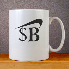 Suicideboys SB Logo Ceramic Coffee Mugs