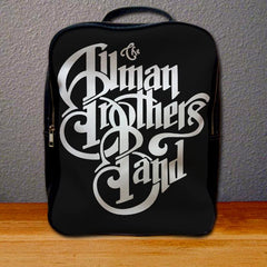 The Allman Brothers Band Logo Backpack for Student