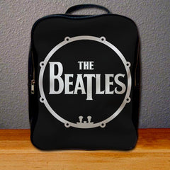 The Beatles Drum Logo Backpack for Student