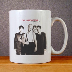 The Cranberries Zombie Ceramic Coffee Mugs