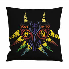 The Legend Of Zelda Majoras Mask Cushion Case / Pillow Case