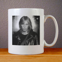 Tom Petty Ceramic Coffee Mugs