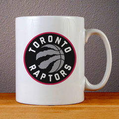 Toronto Raptors Logo Ceramic Coffee Mugs