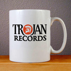 Trojan Records Ceramic Coffee Mugs