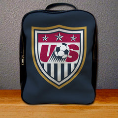 US Soccer Logo Backpack for Student