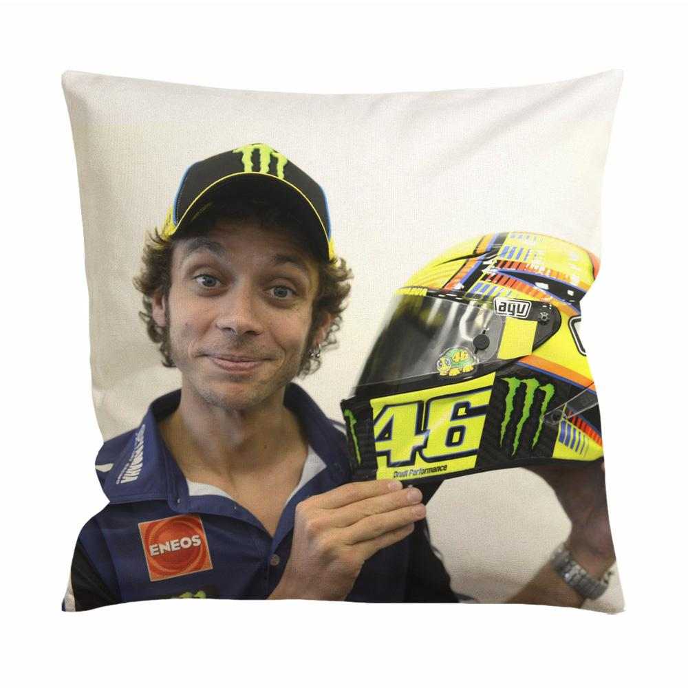 Valentino Rossi Cushion Case / Pillow Case